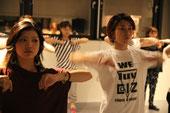 中学生以上大人ダンス