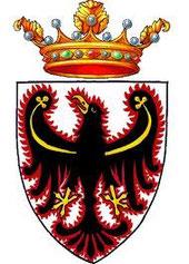Logo della Provincia di Trento