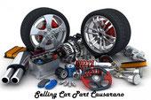 Car Parts Causarano