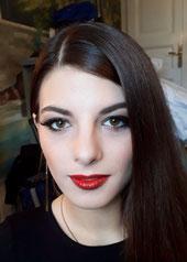 Schmink- und MakeUp Schulungen