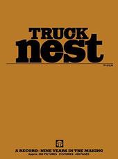 集英社『TRUCK nest』