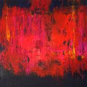 EMOTION Acryl / Lwd. 100 x 100 cm