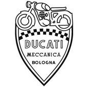 Escudo de la marca en Bolonia