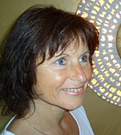 Portrait Eveline Kopp