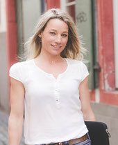 Simone Giesler freie Redakteurin, Lektorin, Autorin