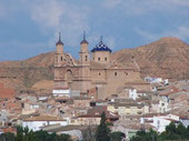 тур по Арагону, экскурсии по Арагону, русский гид в Арагоне, Арагонские пейзажи, природа Арагона