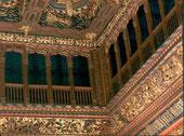 Дворец Альхаферия, экскурсии в Альхаферия