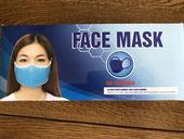 Chirurgische Maske 40er Karton