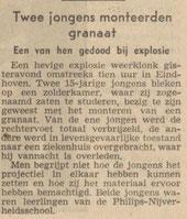 28-9-1954 Nieuwsblad van het Noorden