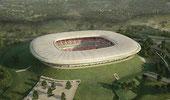 Estadio ofnilife chivas