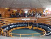 Coliseo Internacional El Rosedal