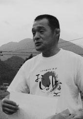 高橋 稔さん