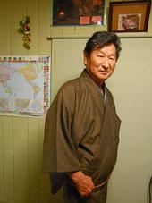 小林夢狂 Mukyokobayashi あおい夢工房 炎と楽園のアート