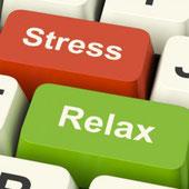 La  technique de la cohérence cardiaque vise à aider le patient à réguler ses émotions (stress, anxiété, colère...).