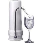 水道直結式浄水器ハイテクヘルスウォーター