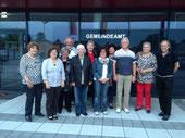EGSO, seit Okt. 2015 gemeinsam mit der Künstlergruppe Eggendorf - Foto anklicken = Link zur Gruppe