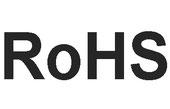 RoHS-Richtlinie (kein offizielles Siegel)