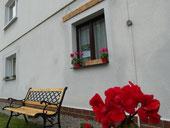 Noclegi w Ustce oferuje Pensjonat Villa Banita.