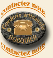 Corderie Bocquier, Thiviers