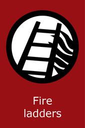 Fire ladders