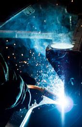 CNC-Wasserstrahlschneiden
