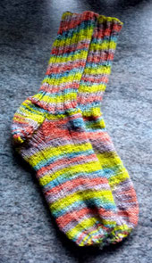 Socke 425