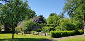 Ferienhaus Siems-Müller Kurpark Bad Zwischenahn