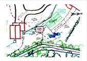 Implantation d'un poulailler : Initiation à la permaculture en Dombes!