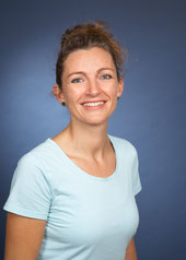 Osteopathin Julia Abel Freising