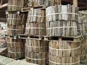Stocker Brennholz kaufen - Buchenholz Ster