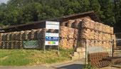 Stocker Brennholz Basel - 33-er Ster