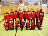 Trainingsgruppe 3