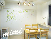 パン教室mimi