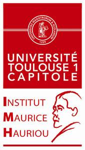 Le groupe de recherche en droit patrimonial public est une composante de l'institut Maurice Hauriou
