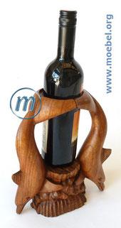 Weinhalter, Dekoration, Geschenkartikel