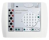 Das amplitudenintegrierte EEG-System (aEEG) für die Neonatologie