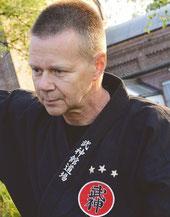 Shidôshi Ulrich Brömmelhaus