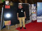 Anlage Erneuerbare Energie