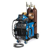 Pipeworks welding system