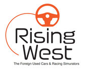 RisingWest 店舗