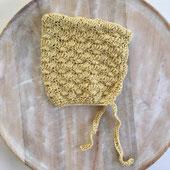 Elfenmütze aus Pima Baumwolle