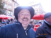 Weihnachsmarkt Konstanz 2011