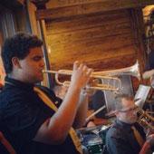 Alexander Bernegger (trumpet)