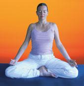 Yoga in Winnenden - Ines Kurzendörfer