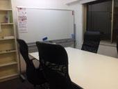 会議スペースA室