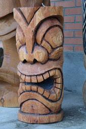 Tikis, Tiki, Polynesian Pop