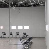 Susanne Koheil, Silent Piece, 8-teilige Video-Installation, Kunsthalle Münster