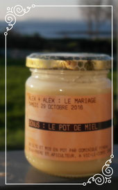 Mariage d'Alexandra et Alexandre - le 29/10/2016