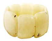 Tagua-Armband