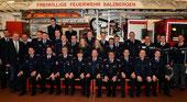 FF Salzbergen - Jahresdienstversammlung 2018